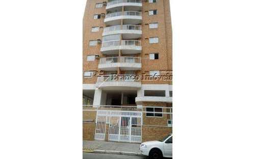 Apartamento, código 731 em Praia Grande, bairro Tupi