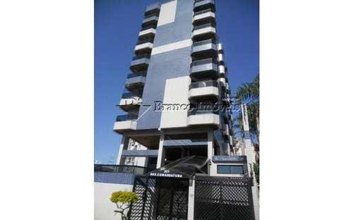 Apartamento, código 668 em Praia Grande, bairro Caiçara