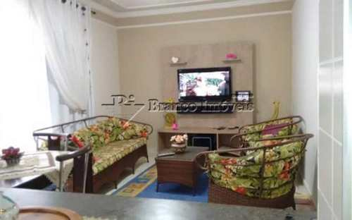Apartamento, código 643 em Praia Grande, bairro Caiçara
