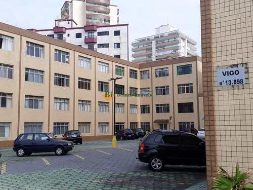 Apartamento, código 644 em Praia Grande, bairro Caiçara