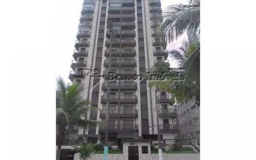 Apartamento, código 253 em Praia Grande, bairro Caiçara