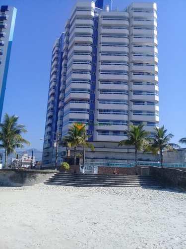 Apartamento, código 755 em Praia Grande, bairro Caiçara