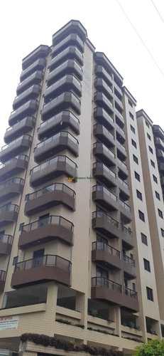 Apartamento, código 758 em Praia Grande, bairro Caiçara