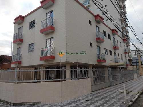 Apartamento, código 763 em Praia Grande, bairro Caiçara