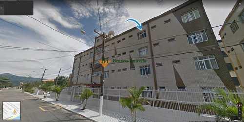 Kitnet, código 764 em Praia Grande, bairro Maracanã