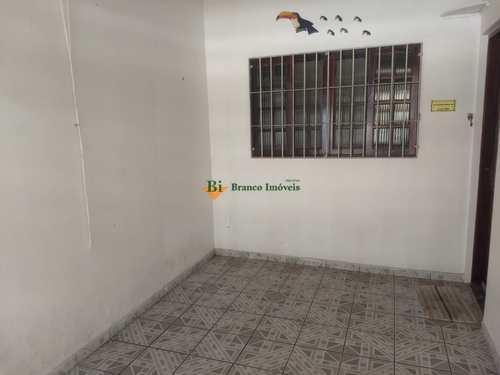 Casa, código 787 em Praia Grande, bairro Caiçara