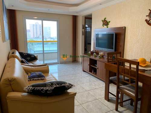Apartamento, código 793 em Praia Grande, bairro Caiçara