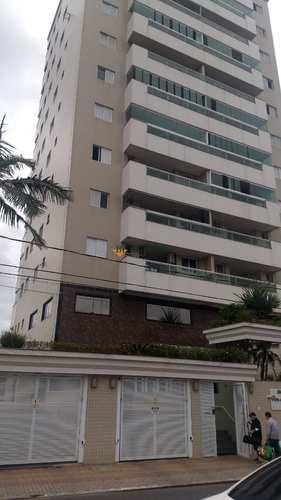 Apartamento, código 798 em Praia Grande, bairro Caiçara