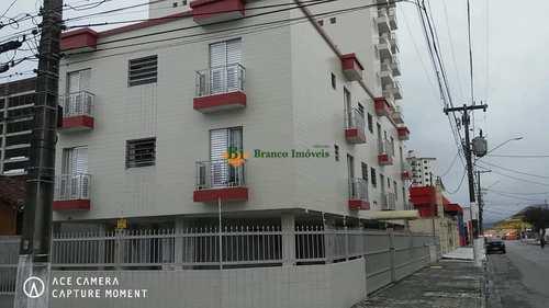Apartamento, código 804 em Praia Grande, bairro Caiçara