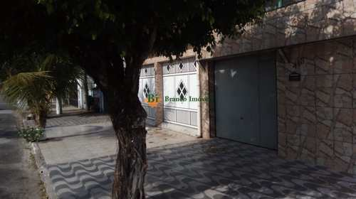 Casa, código 811 em Praia Grande, bairro Real