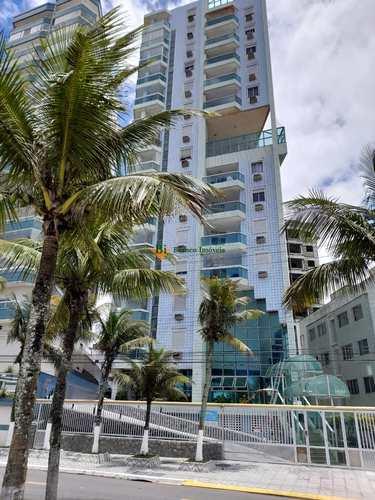 Apartamento, código 812 em Praia Grande, bairro Caiçara
