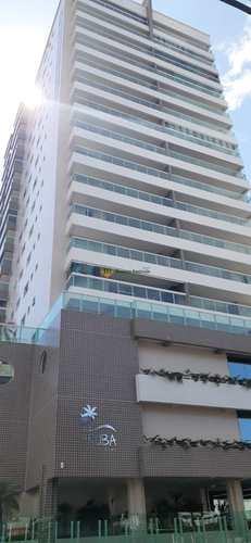 Apartamento, código 832 em Praia Grande, bairro Caiçara