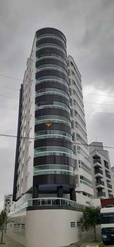 Apartamento, código 847 em Praia Grande, bairro Caiçara