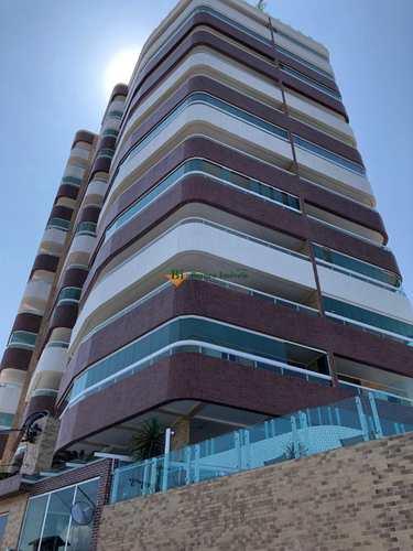 Apartamento, código 855 em Praia Grande, bairro Caiçara