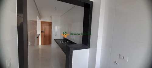 Apartamento, código 859 em Praia Grande, bairro Caiçara