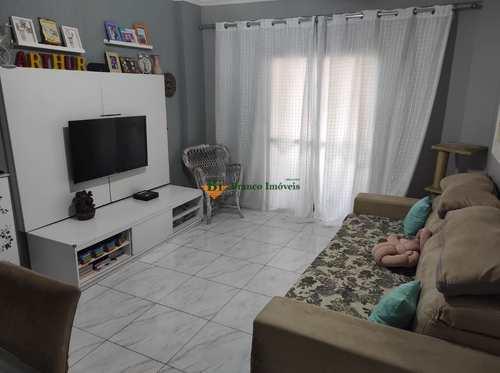 Apartamento, código 896 em Praia Grande, bairro Caiçara