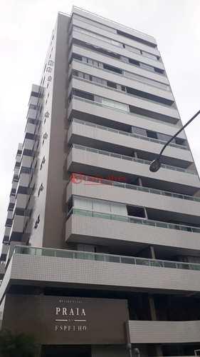 Apartamento, código 65 em Praia Grande, bairro Canto do Forte