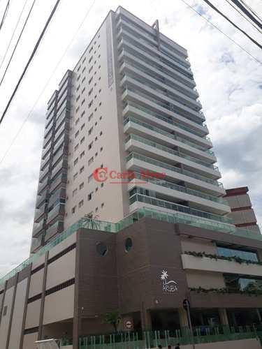 Apartamento, código 67 em Praia Grande, bairro Caiçara
