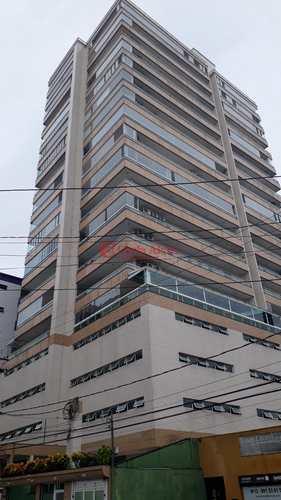 Apartamento, código 68 em Praia Grande, bairro Boqueirão