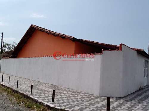Casa, código 74 em Praia Grande, bairro Maracanã
