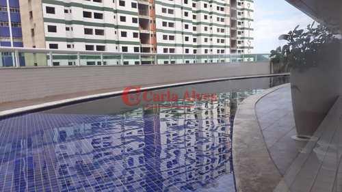 Apartamento, código 78 em Praia Grande, bairro Guilhermina