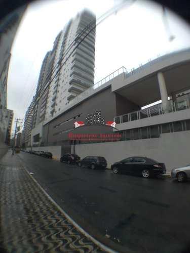 Apartamento, código 431 em Praia Grande, bairro Canto do Forte