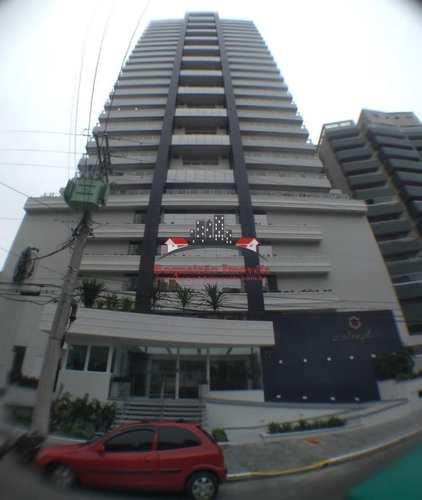 Apartamento, código 442 em Praia Grande, bairro Canto do Forte