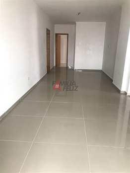 Apartamento, código 835072 em Praia Grande, bairro Vila Caiçara