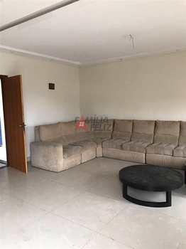 Casa, código 835066 em Praia Grande, bairro Caiçara