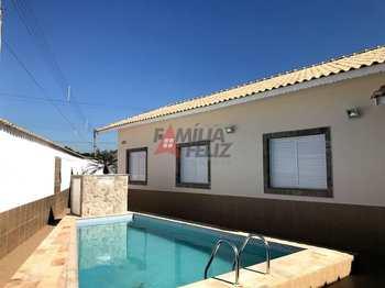 Casa, código 835013 em Praia Grande, bairro Jardim Imperador