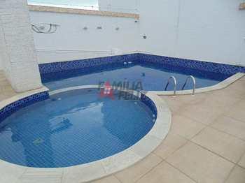 Apartamento, código 834993 em Praia Grande, bairro Guilhermina