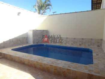 Casa, código 834989 em Praia Grande, bairro Maracanã