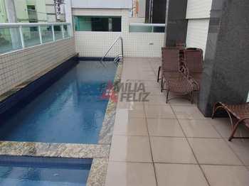 Apartamento, código 834954 em Praia Grande, bairro Guilhermina