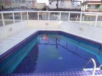 Apartamento, código 834923 em Praia Grande, bairro Aviação