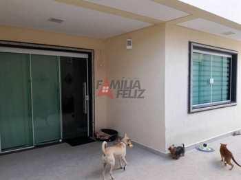 Casa, código 834852 em Praia Grande, bairro Caiçara