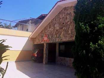 Casa, código 834823 em Praia Grande, bairro Flórida