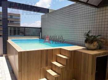 Apartamento, código 826995 em Praia Grande, bairro Tupi