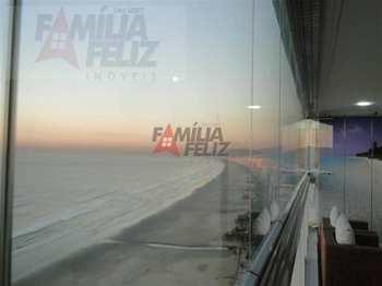 Apartamento, código 826661 em Praia Grande, bairro Guilhermina