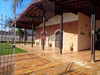 Casa, código 801064 em Praia Grande, bairro Flórida