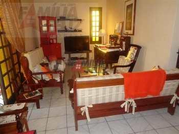 Casa, código 785847 em Praia Grande, bairro Flórida
