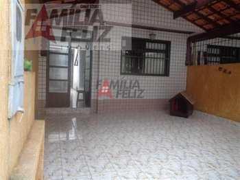 Casa, código 779390 em Praia Grande, bairro Caiçara