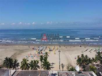Apartamento, código 720694 em Praia Grande, bairro Tupi