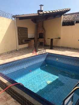 Casa, código 835085 em Praia Grande, bairro Real