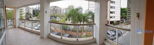 Apartamento, código 1 em Rio de Janeiro, bairro Barra da Tijuca