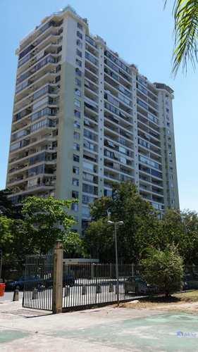 Apartamento, código 11 em Rio de Janeiro, bairro Barra da Tijuca