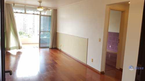Apartamento, código 13 em Rio de Janeiro, bairro Barra da Tijuca