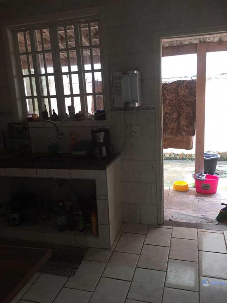 Casa de Condomínio em Rio de Janeiro, bairro Barra de Guaratiba