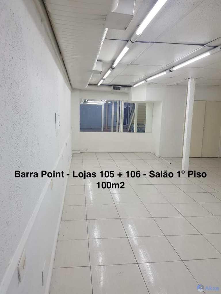 Loja em Rio de Janeiro, no bairro Barra da Tijuca