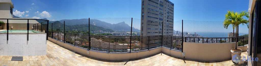 Cobertura em Rio de Janeiro, no bairro Leblon