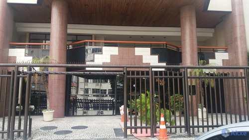 Apartamento, código 26 em Rio de Janeiro, bairro Tijuca